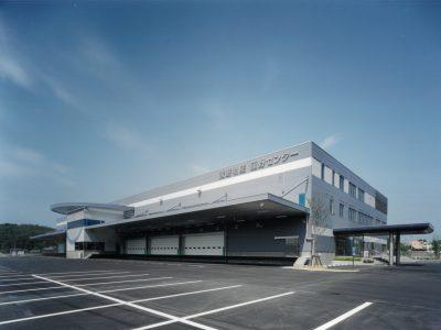 播磨物産株式会社 本社・たつのセンター