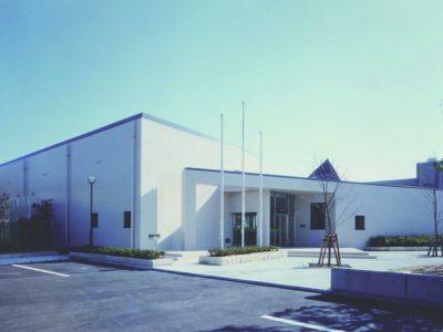 姫路市立図書安室分館